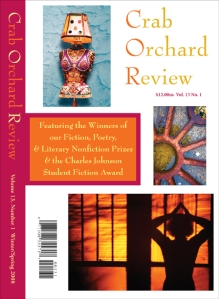 crab orchard review vol 13