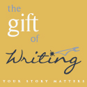 gift of writing