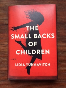 The Small Backs cover