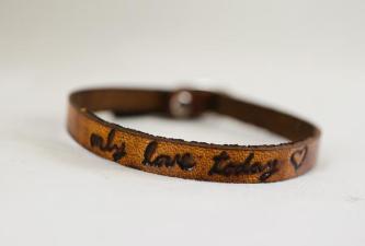 only love bracelet