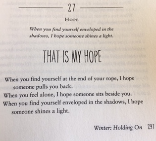 only love hope